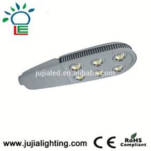 Bridgelux meanwell 5 years warranty high lumen 80Ra 120lm/W available 100w led street light;led street lamp;street lighting led
