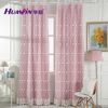 Top 1 factory in China ready made curtain wholesale