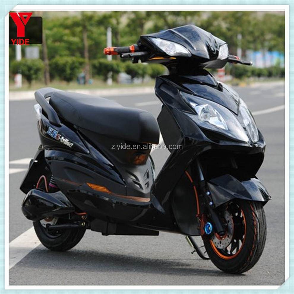 YIDE Lead Acid Battery Motor Well Design Cheaper CE Electric Scooter