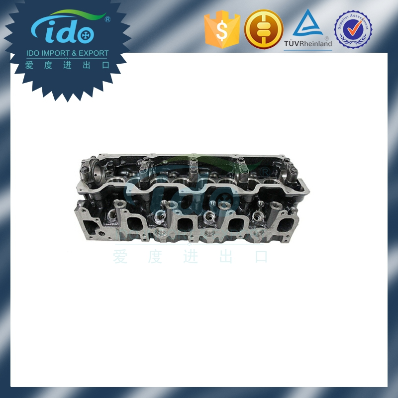 Engine cylinder head for Toyota Hilux/Hiace/Dyna/Land Cruiser 3L