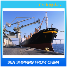 OT/FR container shipping agent in Dongguan