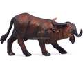 PVC Realistic Stuffed Animal Plastic Toys Manufactures/Custom make Plastic Wild Animal OX Bull Figurines Toys