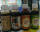 Chinese soybean sauce for cooking mini packing samples