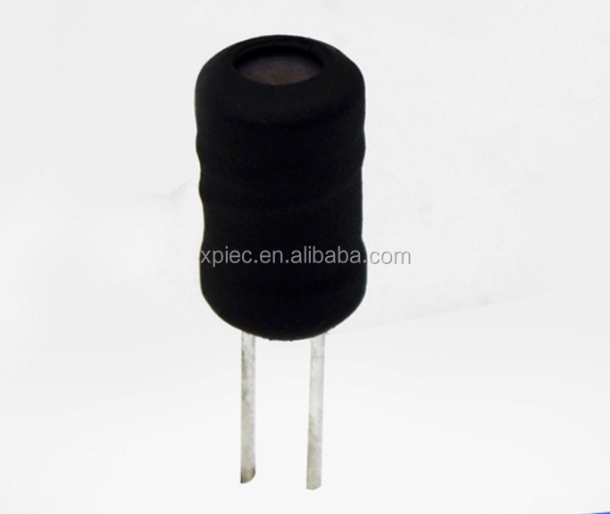 500mH Radial Leaded Drum Core Inductor for Alarm