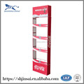 China Leading Manufactory For All Kinds Lowest Price Supermarket Equipment Drinking Glass Rack