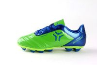2014 New Arrival Brand Name Soccer Shoe Wholesale