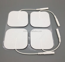 ECG electrode snap self-adhensive pad for sale