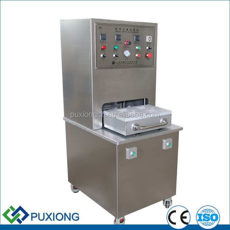 Medical Hip Joint Blister Packaging Sealing Machine