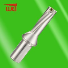 Manufacture Diameter Deep Hole Indexable Drilling Bits