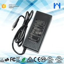 CE UL KC SAA GS approval 12V 7A power supply adapter with 2 years warranty