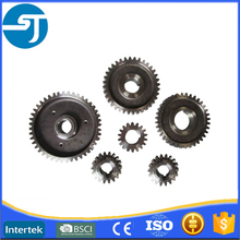 Water cooled machinery equipment farm crankshaft timing S1100 gear sets