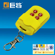 Low Cost Remote Control Duplicator With Plastic Case
