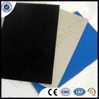 3mm aluminum composite panel/ decorative panel 3-form Building facade