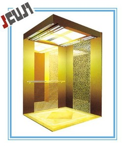 Fuji cheap residential elevator price for small home elevator / elevator lift