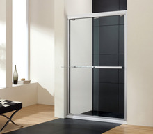 Bathroom Shower Cubicle Bath Sliding Door BT-31