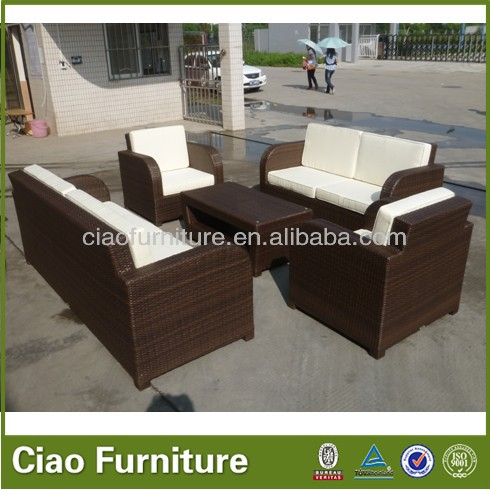 outdoor furniture the new best wicker sofa cum bed designs