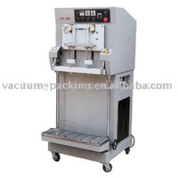 meat automatic food vacuum wrapping machine