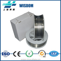 AWS dissimilar welding ERNiCr-3 welding wire with TIG/MIG