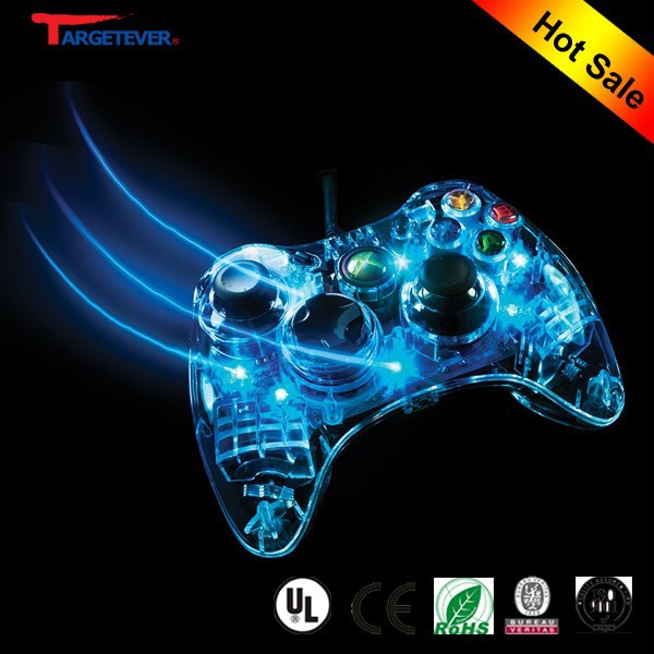 PC Game Controller For Xbox 360 Console Original