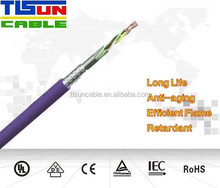 CAN Bus Cable for automotive industry