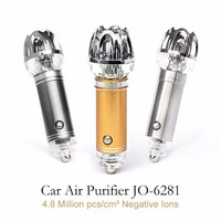 New Product Alibaba China Car Ozone Electrostatic Air Cleaner