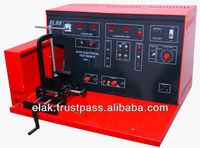 Auto Electrical Test Bench Mark-I & Mark-III