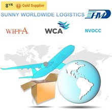 Sea Shipping freight to Casablanca Morocco from China
