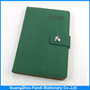 A5 Hardcover Security Officers Notebook And