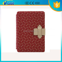 High quality leather case for samsung galaxy tab gt-p1000