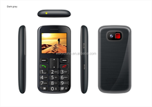 2.2inch big large button cordless cell phones mobail phone for seniors W107