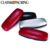 New product iron pu leather eyeglasses bags