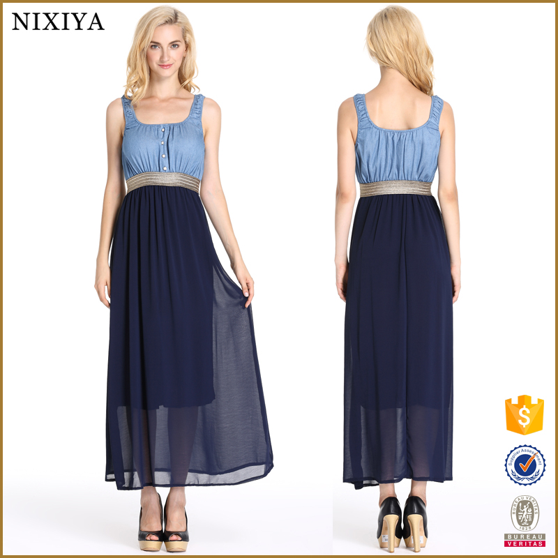 Latest Dress Designs 2016 Sexy Nighty Dress For Women Wholesale Dress