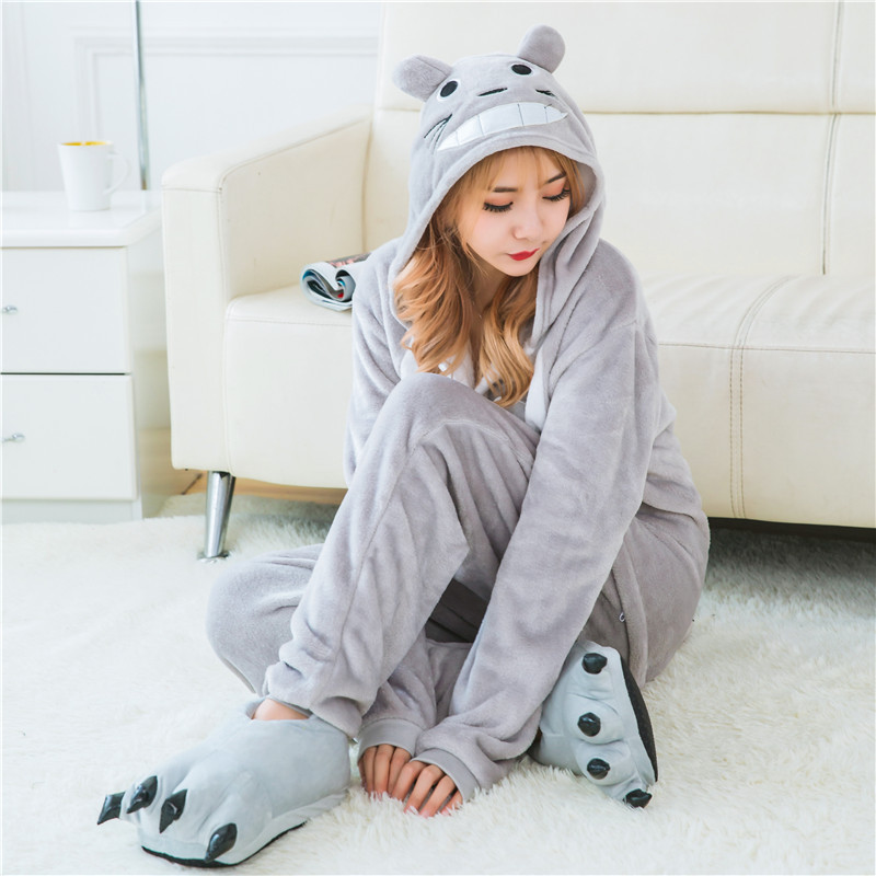 Unicorn Onesie Animal Kigurumi Pajamas Soft Flannel Kigurumi Onesie Wholesale