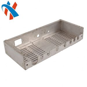 galvanized deep drawn small metal stamping parts manufacturer