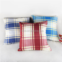 ZOOYOO stripe series pillow case beautiful bloster suppliers fashion blosters popular home goods(ETH0150F1&2&O)