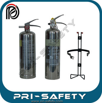 2L~6L AFFF Foam Stainless Steel Fire Extinguisher