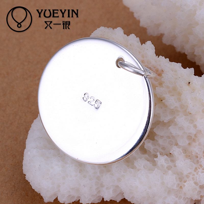 2014 silver custom engraved jewelry tags wholesale hot