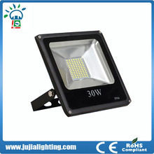 Super Slim Outdoor 10W 20W 30W 50W LED Flood light