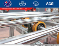 Astm Sus Aisi 347h Stainless Steel Bar Bright Round Manufacturer