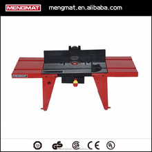 woodworking portable router table insert delta router table
