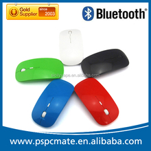 OEM computer ultra slim wireless mouse bluetooth
