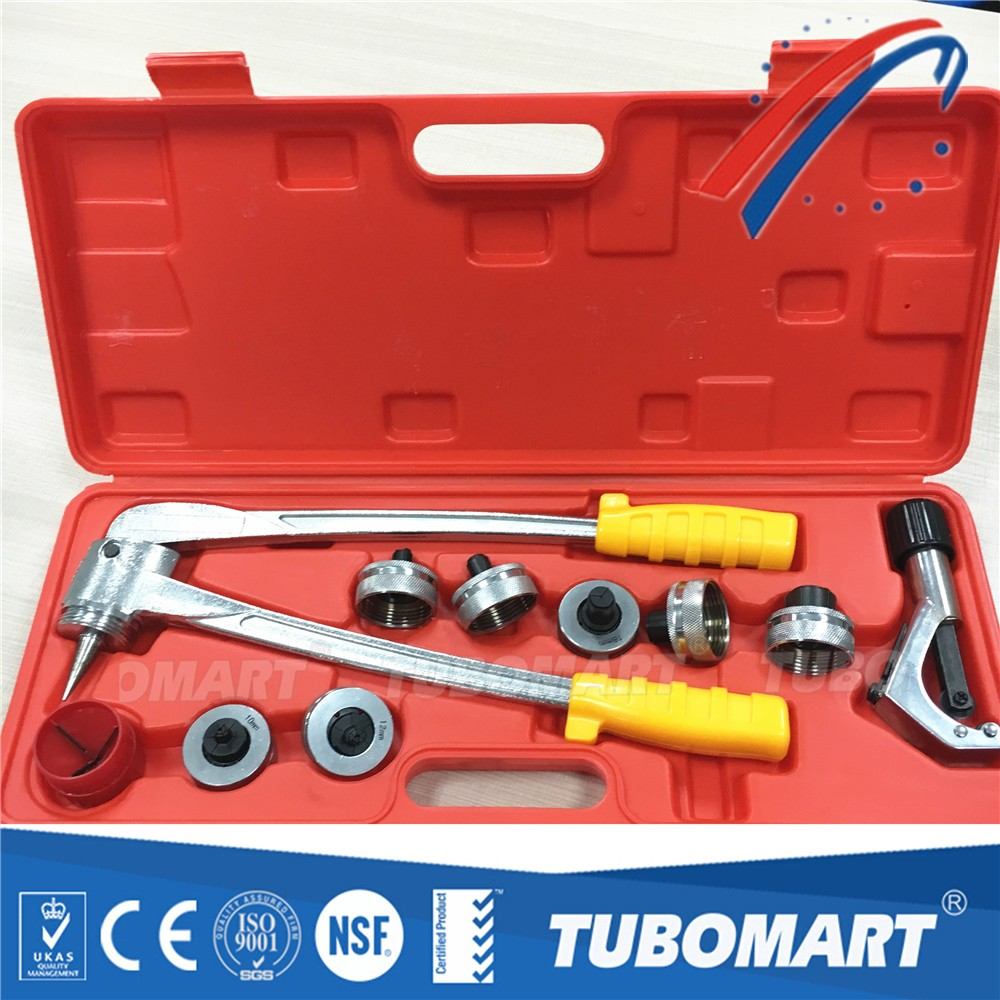 best sale pipe expanding tool and copper tube expander tool price list