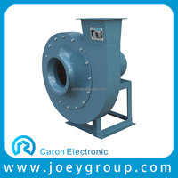 Long Life V-belt driving Antiwear dust removal Centrifugal fan