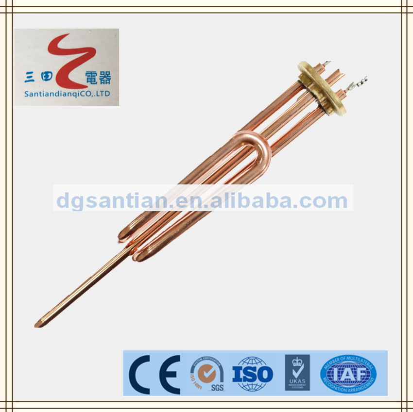 santian heating element popular spring coiled heating element for kitchen Electric heating product