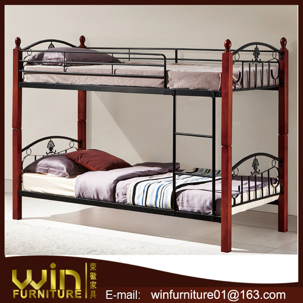 africa antique wrought iron beds