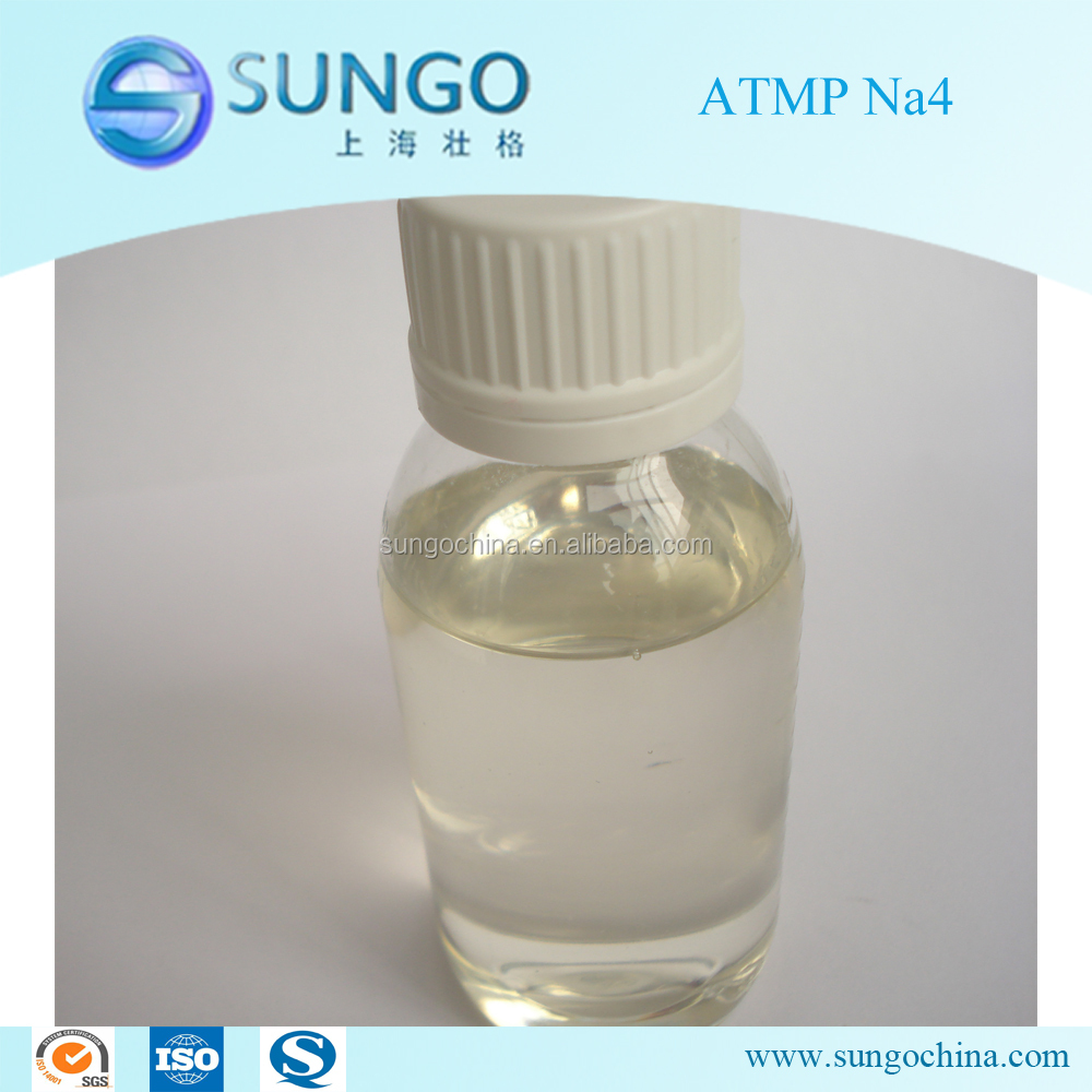 ATMP Na5 CAS. No.: 2235-43-0 as Water Treatment Chemicals