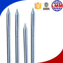 best price bonded factory chemical earth rod galvanized