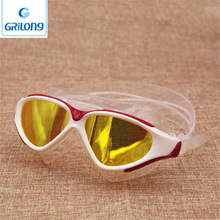 well Sports Products protective swimming goggles for swim pool