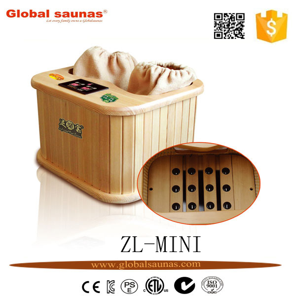 mini indoor portable shock wave therapy equipment ZL-001S