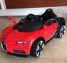 12v electric car children ride on car 2017 luxurious remote control car